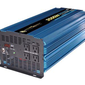 Yaskawa-Solectria Solar 36kW 480VAC TL Inverter PVI-36TL-480