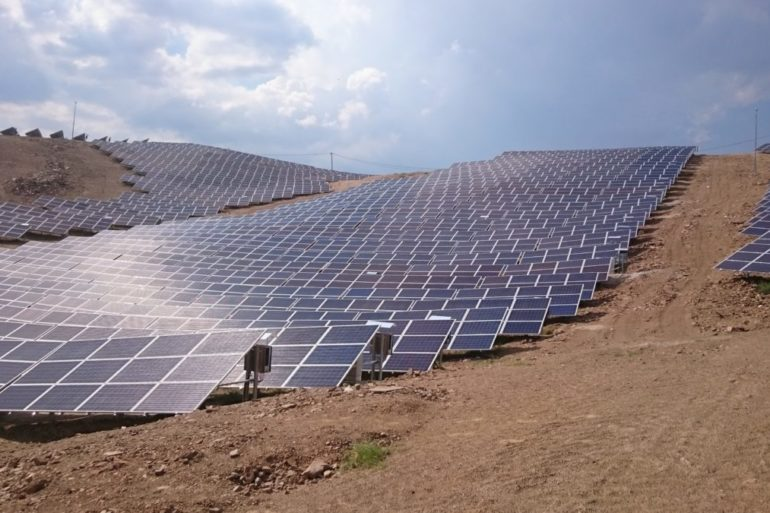 Turkey registers 522 MW of new unlicensed PV capacity in first two months of 2018
