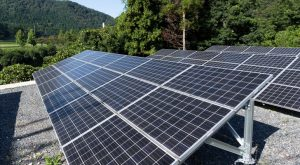 JinkoSolar and Asunim Turkey complete the largest solar power plant in the Aegean Region