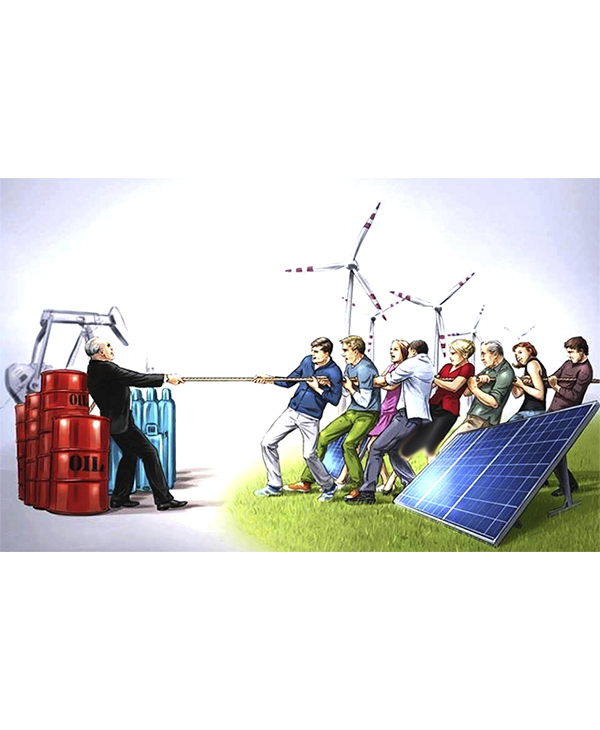 Marketing for the Renewable Energy Industry Course