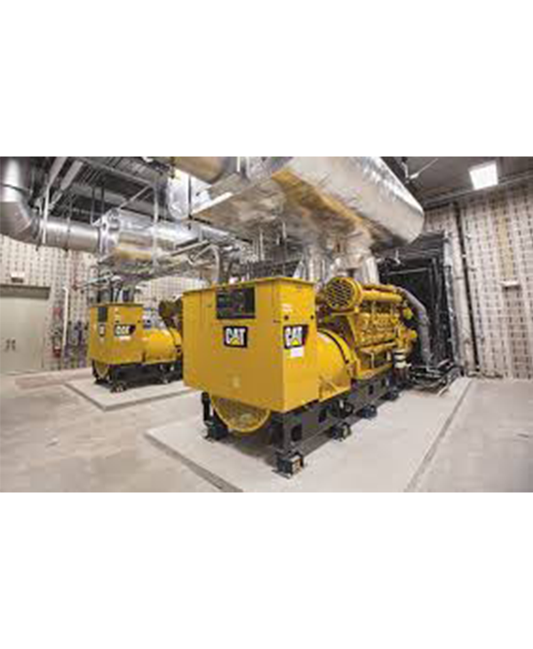 Test and maintenance of generators