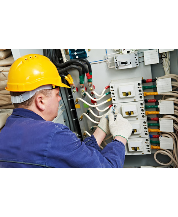 Electrical circuits and fault diagnosis