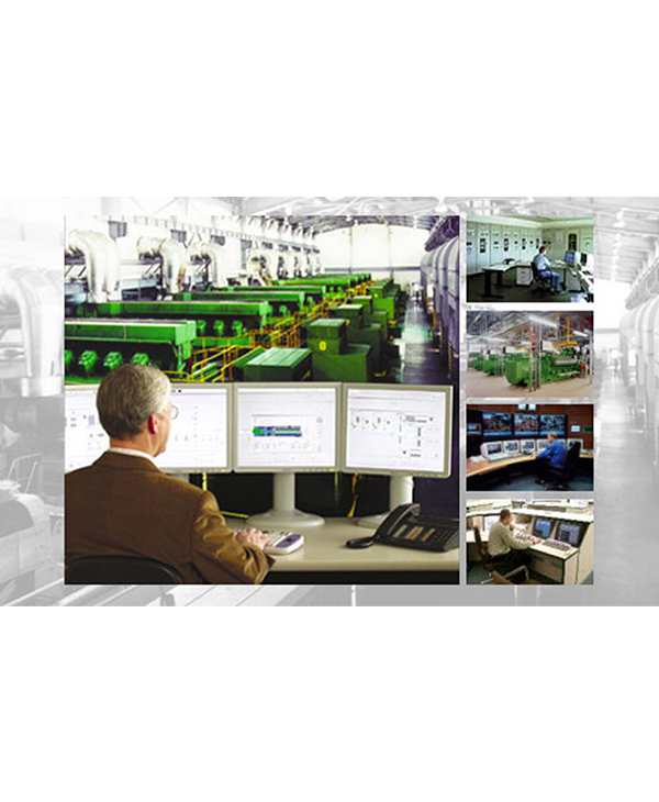 Supervisory Control And Data Acquisition (SCADA) Using Wincc