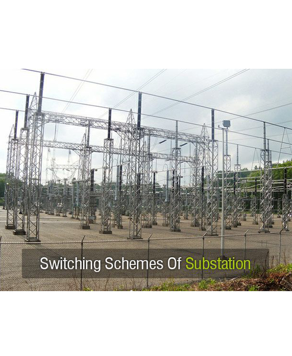 Basics of substation transformations