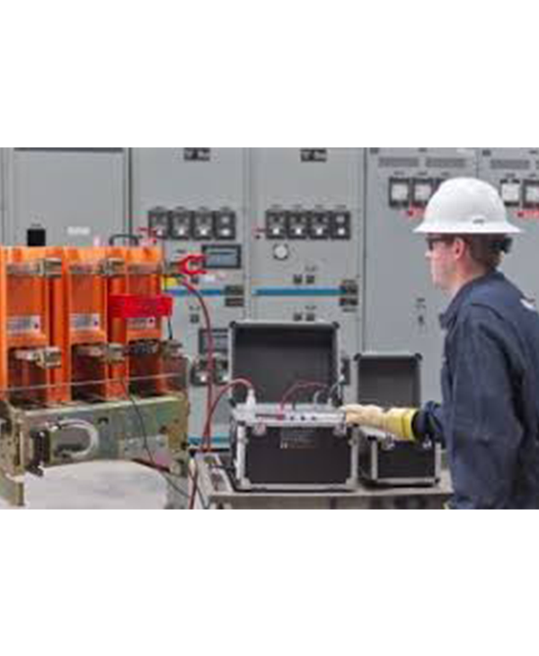 Maintenance, examination and operation of switches for medium voltage