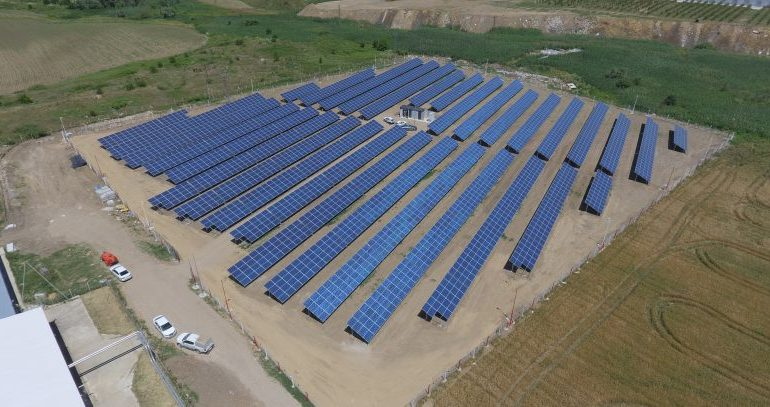 IBC Solar commissions new PV plant, as lira crisis rattles solar market, but is also seen as opportunity