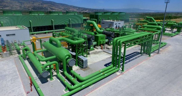 Exergy to supply first-ever Made-in-Turkey generator for 10 MWe geothermal power plant