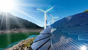 Macroeconomic View for Renewable Energy