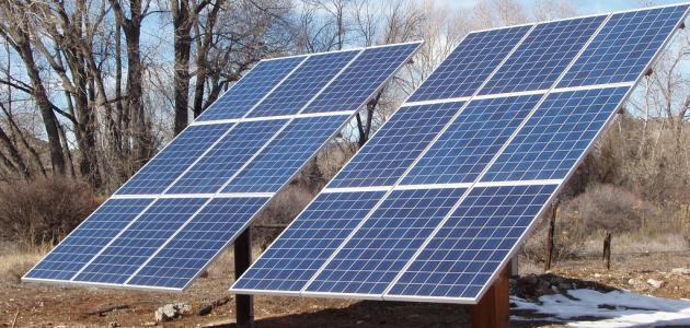 Solar power generation triples in 2017