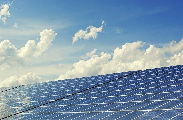 SOLAR PHOTOVOLTAIC QUALIFICATION